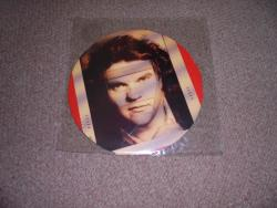 MEATLOAF GETTING AWAY WITH MURDER 10INCH PS