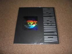 GUNS N ROSES DON'T CRY 12INCH HOLOGRAM PS