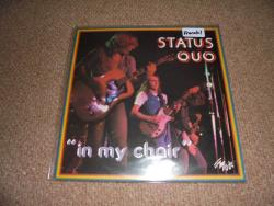 STATUS QUO IN MY CHAIR FRENCH LP