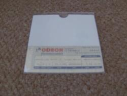 1988 LONDON D L ROTH STUB