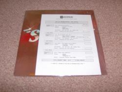 1989 RADIO SHOW 2LP SET