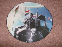 2 MINUTES PIC DISC