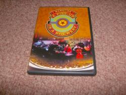 A PISS UP ORIGINAL DVD