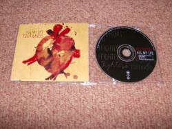 ALL MY LIFE CD SINGLE PS