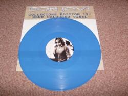 ALWAYS 12INCH BLUE VINYL