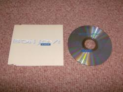 ALWAYS UK PROMO CD 45PS