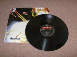 ANIMAL ARGENTINIAN 12INCH PS