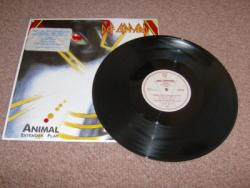 ANIMAL CANADIAN 12INCH PS