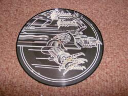 ANOTHER THING PIC DISC 7