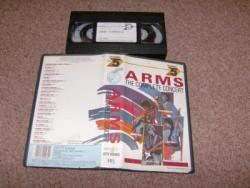 ARMS VHS VIDEO INC PAGE