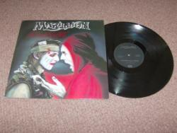 ASSASSING UK 12INCH PS