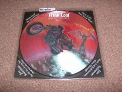 BAT OUT OF HELL 12INCH PIC DISC