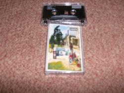 BE HERE NOW CASSETTE