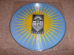 CHANCE 12INCH PICTURE DISC