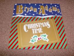 CHRISTMAS TIME 12 INCH PS
