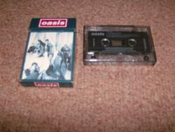 CIGS AND ALCOHOL CASSETTE