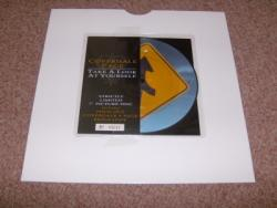 COV PAGE LOOK YOURSELF 7INCH PIC DISC