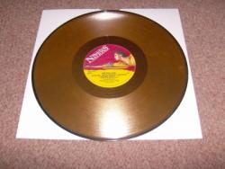 CREEPING DEATH GOLD 12 INCH