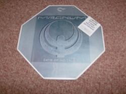 DAYS OCTOPACK 7INCH UK PS