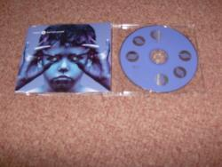 DONT HURT YOURSELF CD