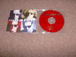 DONT TELL ME CD SINGLE PS