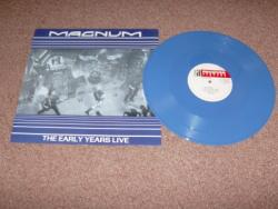 EARLY YEARS BLUE VINYL 12PS