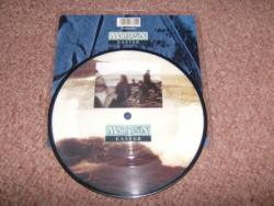 EASTER 7INCH PIC DISC