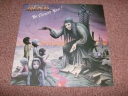 ELEVENTH LP SIGNED BY 4
