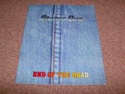 END OF THE RD UK TOUR PROG