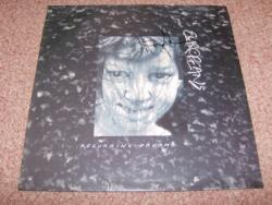 EUROPEANS DREAMS LP SIGNED BUT FADED