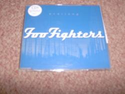 EVERLONG CD SINGLE PART 1