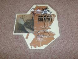 FIELDS PIC DISC FULLY SIGNED
