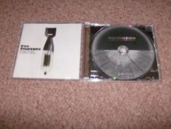 FOO FIGHTERS ECHOES CD