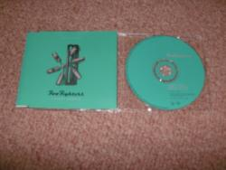 FOOS MONKEY WRENCH CD2