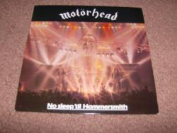 HAMMERSMITH UK LP INC INNER