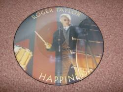 HAPPINESS PICTURE DISC