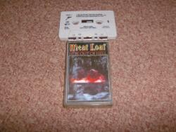 HITS OF HELL ON CASSETTE