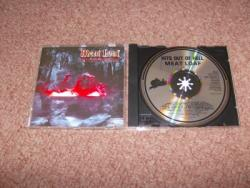 HITS OUT OF HELL CD ALBUM