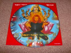 I BELIEVE SIGNED PIC DISC