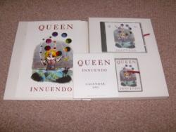 INNUENDO PROMO BOX SET