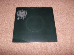 KILLED BY DEATH 7INCH UKPS