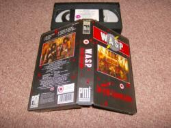 LYCEUM VHS VIDEO