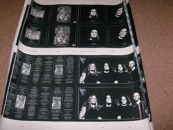 MACHINE HEAD PROOF POSTER