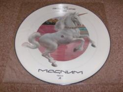 MIDNIGHT 12INCH PIC DISC