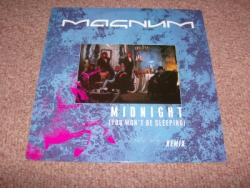 MIDNIGHT 12PS SIGNED BY 5