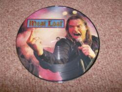 MIDNIGHT 7INCH PIC DISC