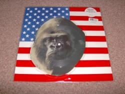 MONKEY BUSINESS PIC DISC