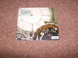 NOTHING NUMBERED CD SINGLE PS