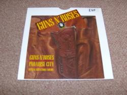 PARADISE CITY HOLSTER AND 7PS