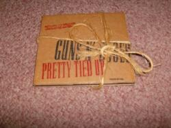 PRETTY TIED UP US PROMO CD